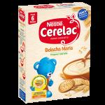 Papa Cerelac Bolacha Maria Nestlé 250g