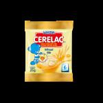 Papa Cerelac Trigo Com Leite Saquetas Nestlé 50g