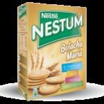 Papa Nestum Bolacha Maria Nestlé 300g