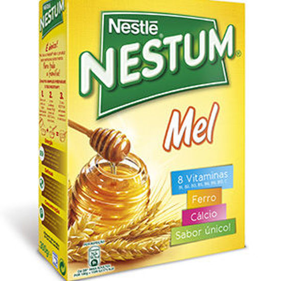 Papa Nestum Mel Nestlé 300g