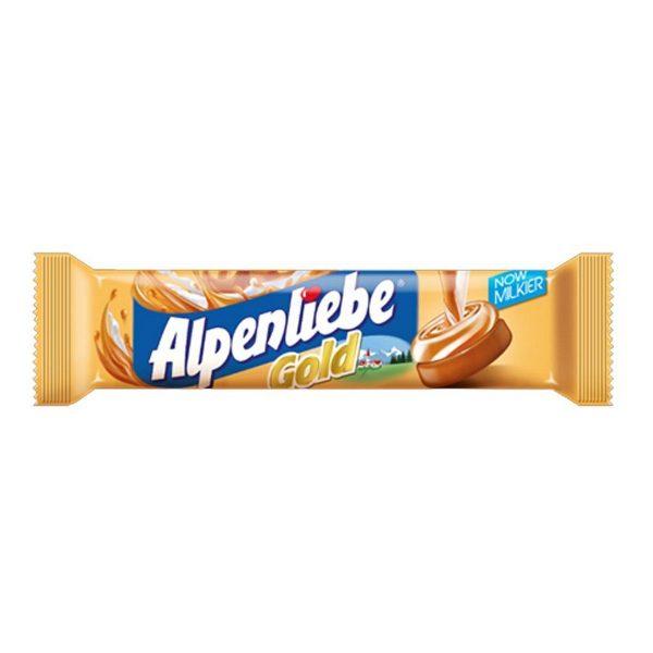 Rebuçado Alpenliebe Original 37.5g