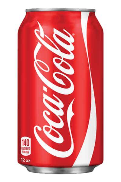 Refrigerante Coca Cola em Lata 330ml