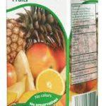 Sumo Gardenia Frutos Tropicais 200ml