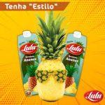 Sumo Lulu Ananas 1L