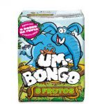 Sumo Um Bongo 8 Frutos 200ml