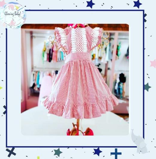 Vestido Fiorela
