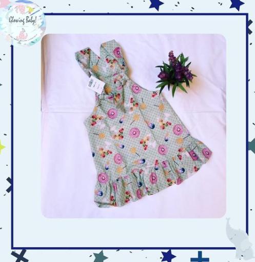Vestido Salope – Doces