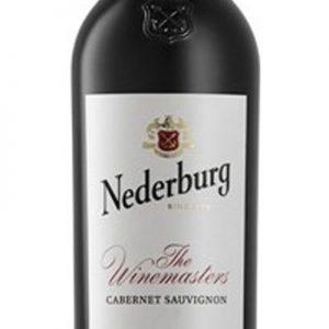 Vinho Tinto Nederburg Cabernet Sauvignon 5600 750ml