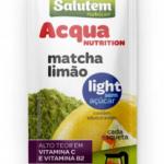Acqua Matcha Limão