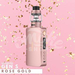 Vaporesso GEN S - Rose Gold