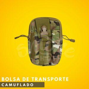 Bolsa de Transporte - Camuflado
