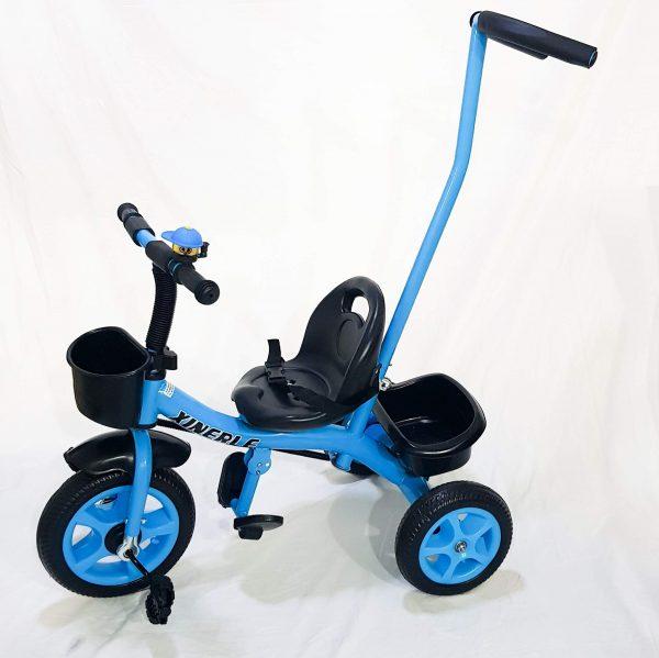 Triciclo Com Cinto de Segurança e Campainha
