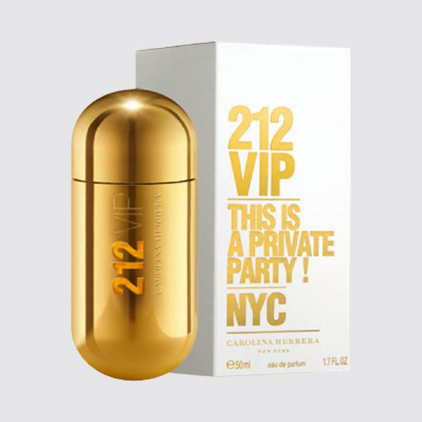 212 C.H VIP PRIVATE PARTY NYC FOR WOMEN  50ml