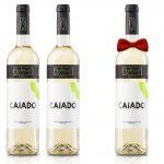 Vinho  Caiado Branco Adega Maior 2018 em Garrafa 750ml [PROMOÇÃO Pague 2, Leva 3] 1
