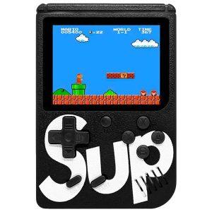 Game Boy Retro Com 400 Jogos Clássicos