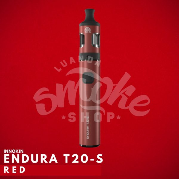 Endura T20 - Red