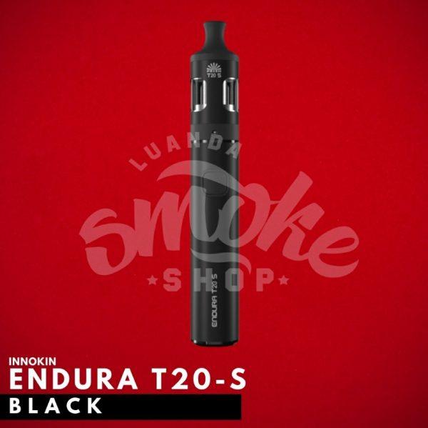 Endura T20 - Black