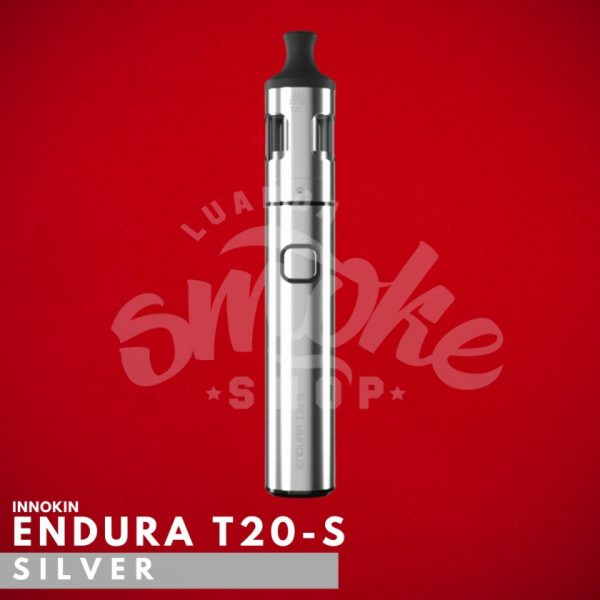 Endura T20 - Silver