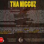 LA TEC Apresenta -Tha Nigguz (Back Cover)