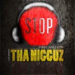 LA TEC Apresenta -Tha Nigguz (Front Cover)
