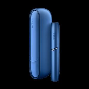 IQOS 3 DUO Azul Navy Kit