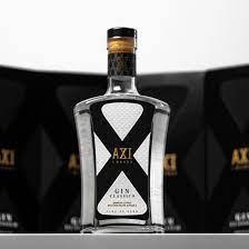 Gin Clássico Aromático e Cítrico