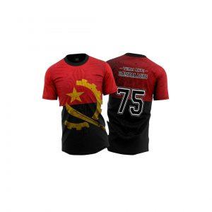 Camiseta Mangurra