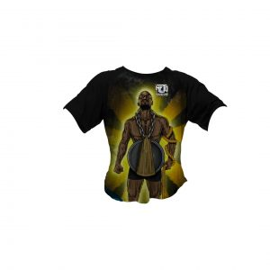 Camiseta o Neto