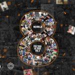 MQ Soulja – FrontCover