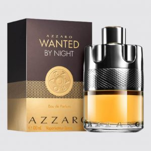 AZZARO WANTAD BY NIGHT FOR MEN EDP 100 ML
