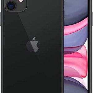 IPhone 11 Normal Preto 64GB
