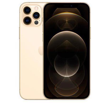 Iphone 12 Pro Max Dourado de 128GB