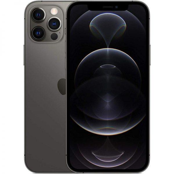 Iphone 12 Pro Cinza  de 128GB