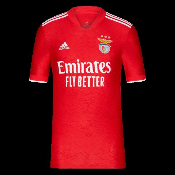 Camisola Principal Benfica 2021 2022