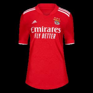 Camisola Principal Benfica 2021 2022 Senhora