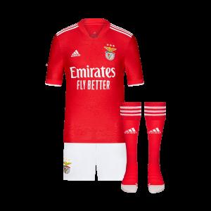 Youth Kit Principal Benfica 2021 2022