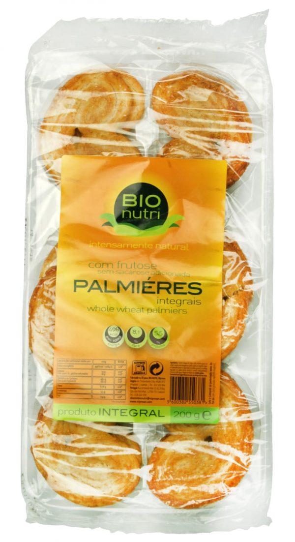 BIONUTRI PALMIERES INT. 6X200G