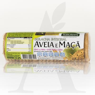 BOL.I.AVEIA+MACA SALUTEM 10X200G